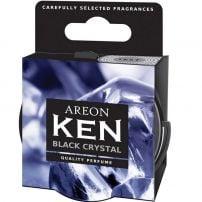 Areon Ken Black Crystal konzerva 35 gr
