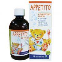 Appetito sirup, 200ml Dijetetski proizvod,dodatak ishrani