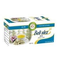 Kirka čaj beli slez, 50 gr