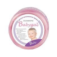 Babygal® Dečija vitaminska krema sa hipoalergijskim lanolinom 250 ml