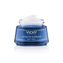 Vichy Liftactiv Derm noćna krema za lice 50 ml