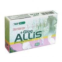 Allis + glog kapsule