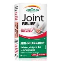 Jamieson Joint relief Caplete A60