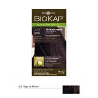 Biokap Delicato farba za kosu 4.0 Brown