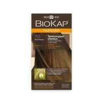 Biokap farba za kosu 7.0 Medium Blond