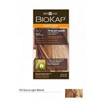 Biokap farba za kosu 9.0 Extra Light Blond