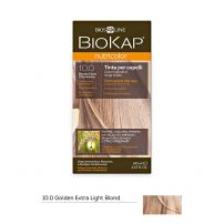 Biokap farba za kosu 10.0 Golden Extra Light Blond