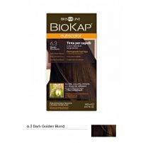 Biokap farba za kosu 6.3 Dark Golden Blond