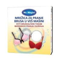 Mr. Magini mrežica za pranje brushaltera u veš mašini