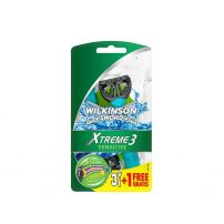 Xtreme3 Sensitive 3+1 gratis