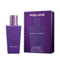 Police Shock In Scent woman EDP 30ml
