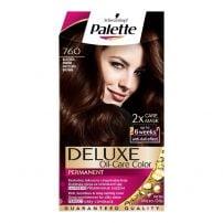 Palette Deluxe boja za kosu 760 Dazzling Brown