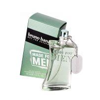 Bruno Banani Made for Man Edt muški parfem 50 ml