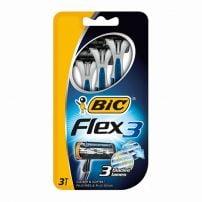 Bic 3 Flex B of 3