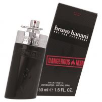 Bruno Banani Dangerous EDT Man muški parfem 50ml