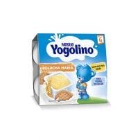 Nestle Baby desert Keks 4x100 gr