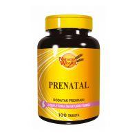 Natural Wealth Prenatal 100 tableta