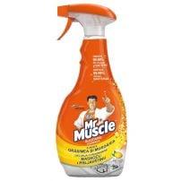Mr Muscle Kitchen univerzalno sredstvo za čišćenje 500ml + 50% gratis