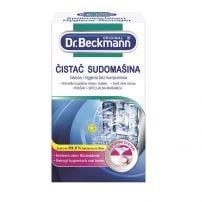Dr.Beckmann čistač sudomašina (prašak + maramica) 250 g