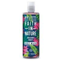 FAITH IN NATURE Gel za tuširanje Dragon Fruit 400ML