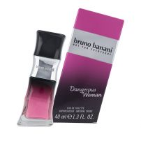 Bruno Banani Dangerous Woman EDT ženski parfem 40ml