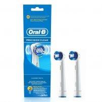 Oral-B Precisiona clean uložak za četkicu za zube, 2 kom