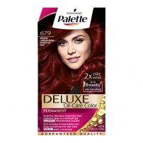 Palette Deluxe boja za kosu 679 Intensive Red Violet