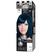 Still Popart boja za kosu C01 Plavo crna