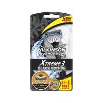 Wilkinson Xtreme3 Active brijač 4 komada