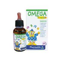 Omega Junior kapi 30 ml Dijetetski proizvod-dodatak ishrani