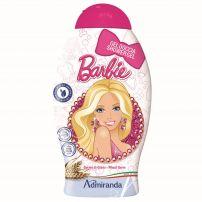 Disney Barbie gel zatuširanje sa ekstraktom pšeničnih klica 250 ml