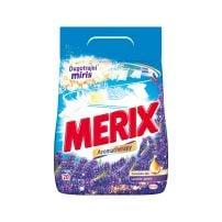 Merix Lavanda i pačuli prašak za pranje veša 2kg