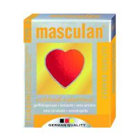 Masculan tip 3