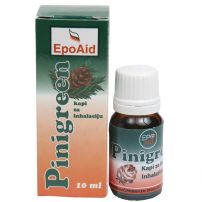 Pinigreen kapi 10 ml