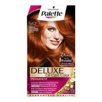 Palette Deluxe boja za kosu 562 Intensive Shiny Copper