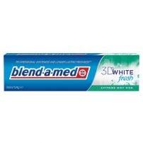 Blendamed 3d White Fresh Mint pasta za zube 100 ml