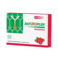 Naturoplex® Brusnica, kapsule 20 komada