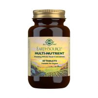 Solgar multi-nutrient formula tbl a60