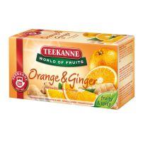 Teekanne Narandža i đumbir čaj 45 gr