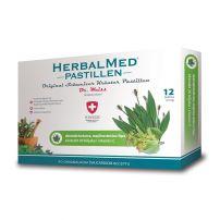 Simply You HerbalMed pastile sa ekstraktom bokvice,majčine dušice i lipe,12 pastila, 27,7g