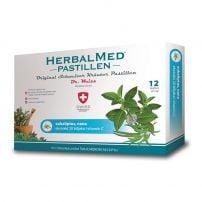 Simply You HerbalMed pastile sa ekstraktom eukaliptusa i nane,12 pastila, 27,7g