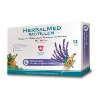 Simply You HerbalMed pastile sa ektraktom žalfije i ženšena,12 pastila,27,7g