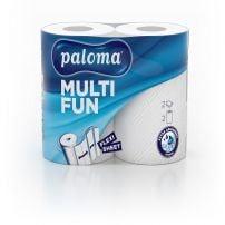 Paloma Multi Fun dvoslojni kuhinjski ubrusi 2 komada