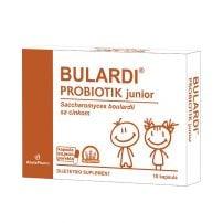 Bulardi® Probiotik junior, kapsule 10 komada