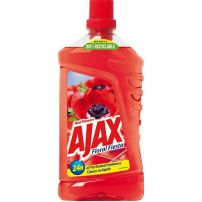 Ajax Wild Flowers sredstvo za čišćenje podova 1000 ml