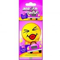 Areon Smile Bubble Gum jelkica