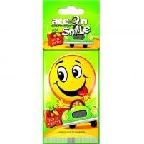 Areon Smile Tutti Frutti jelkica