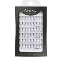 Aura Flare pramenčići veštačkih trepavica