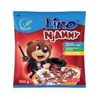 Lino Njammy 275g+25g gratis