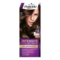 Palette Intensive Color Creme boja za kosu W2 Dark Chocolate